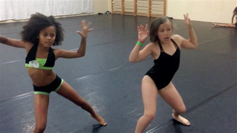 Willow Smith - Whip My Hair   Choreography by Molly Long