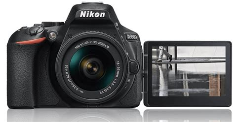 Canon vs Nikon and others