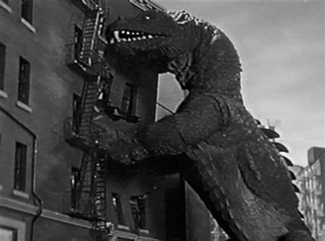 The First Giant Monsters | Monster Awareness Month