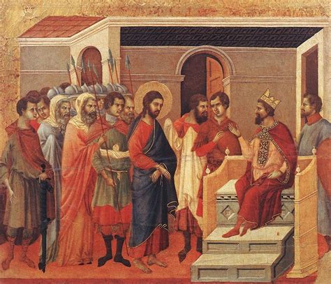 Jesus Christ and Christian Pictures: Paintings of the