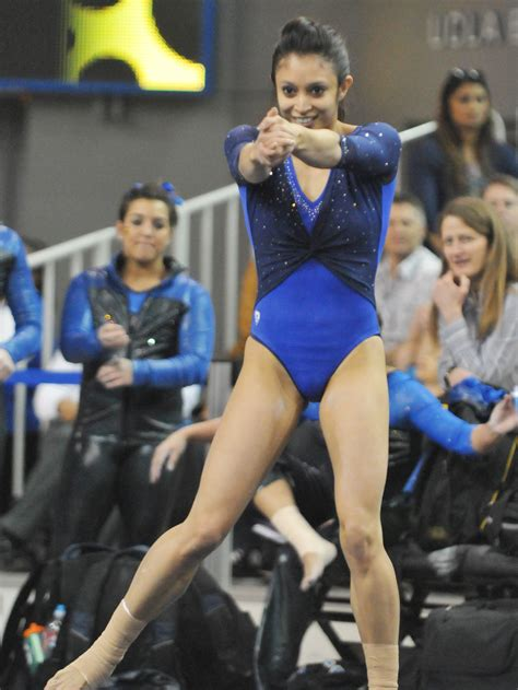 UCLA gymnastics ready and eager to host NCAAs at Pauley