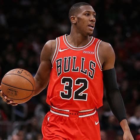 Bulls Trade Rumors: CHI Looking to Move Kris Dunn After