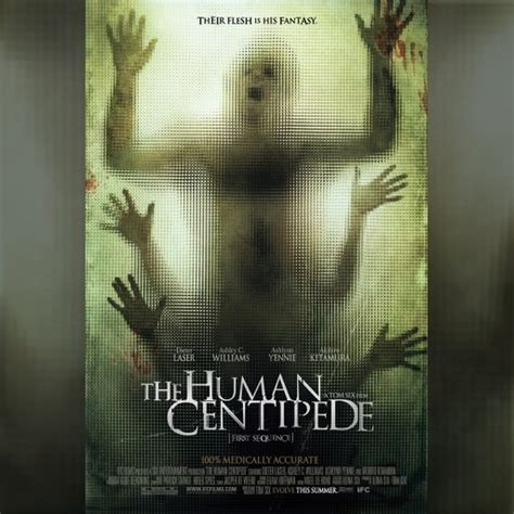The Human Centipede (First Sequence) - Topic - YouTube