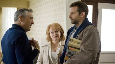 Silver Linings Playbook wiki, synopsis, reviews - Movies