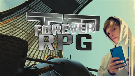 Trackmania Forever - RPG MAPY - YouTube