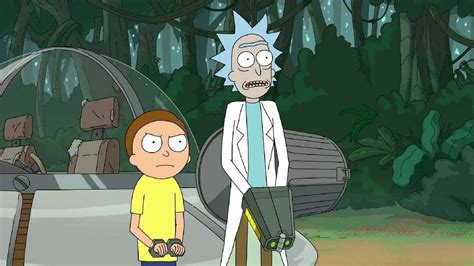 The Flash season 4 will take inspiration from Rick And
