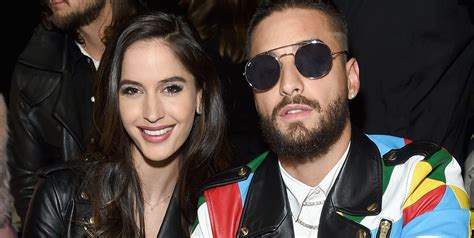 Everything to Know About Maluma's Ex-Girlfriend, Model