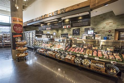Lunds & Byerlys Downtown Minneapolis