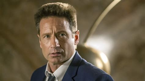 Aquarius: David Duchovny on Facing Off With Charles Manson