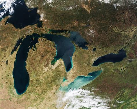 Great Lakes | National Geographic Society