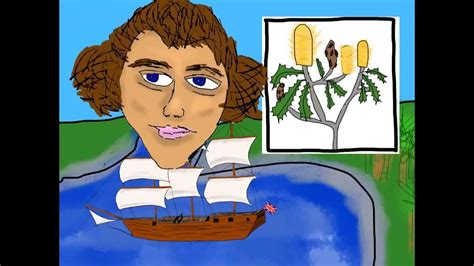 The First Voyage of James Cook - YouTube