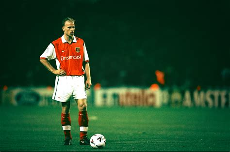 Bergkamp and Zola were immensely talented - but are they
