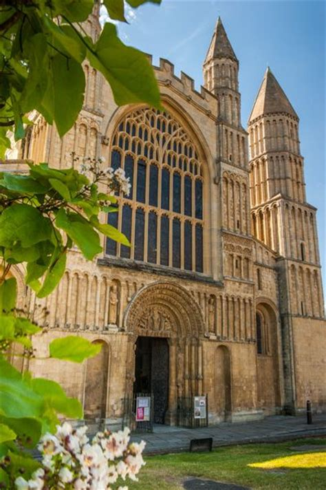 Rochester Cathedral, Kent | Historic Kent Guide