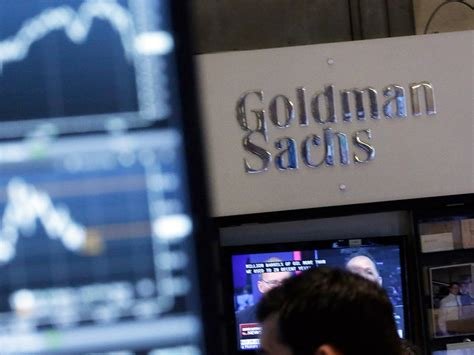 Brexit: Goldman Sachs could move 2,000 jobs out of the UK