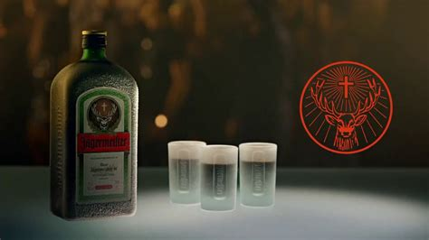 Jägermeister Are You In 2