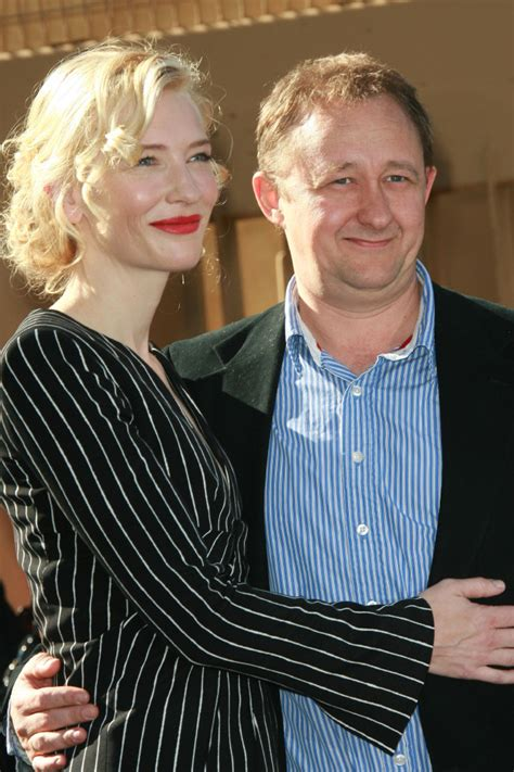 Eight things you never knew about Cate Blanchett and
