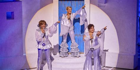 Everything you need to know about Mamma Mia! in London