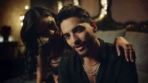 Maluma Opens Up About Dating Rumors and Why He Wants to Be