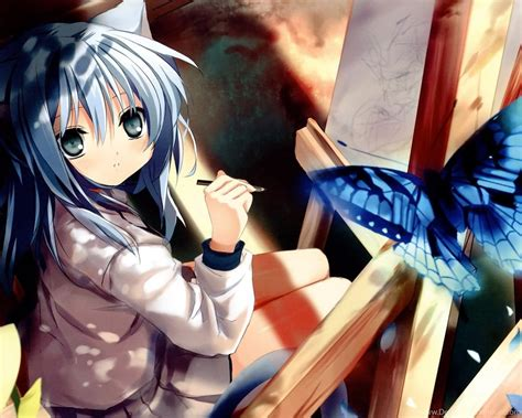 Download Cute Girl Anime Free From Zet Wallpapers 1920