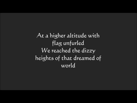 PERCHANCE TO DREAM: High Hopes - Pink Floyd