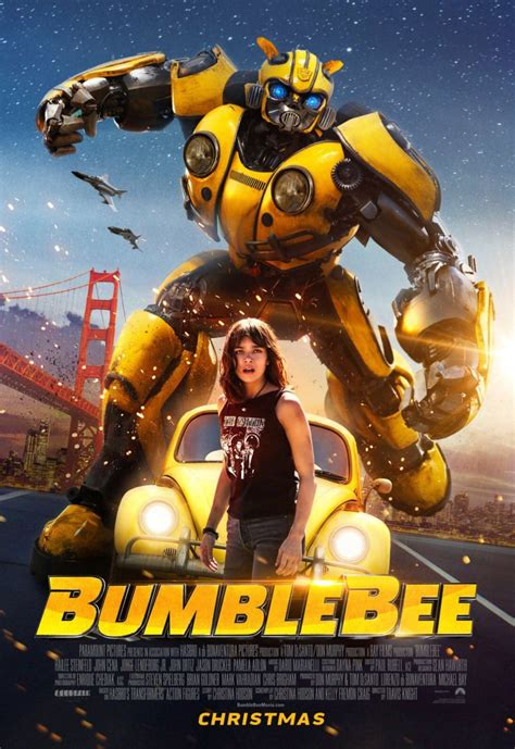 Movie Review - Bumblebee (2018)