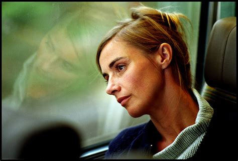 Anne Consigny | Actrice