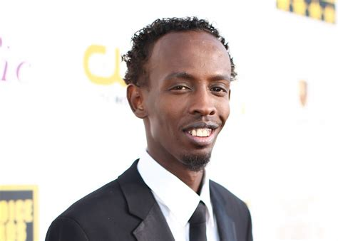 Barkhad Abdi's Journey From Somalia To Hollywood | Here & Now
