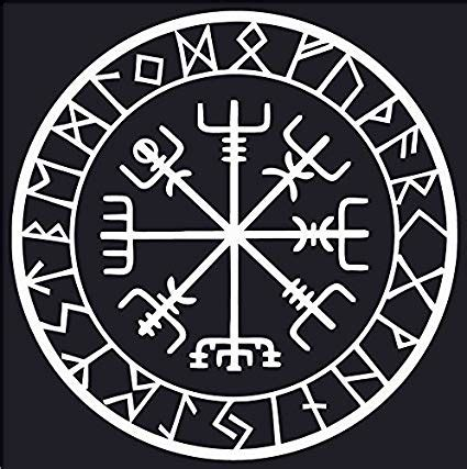 10 Ancient Viking And Norse Symbols With Powerful Meanings