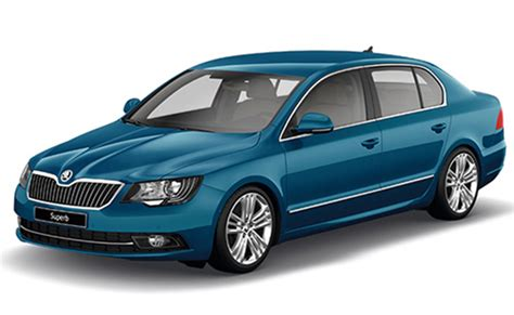 Skoda Superb in India   Features, Reviews & Specifications