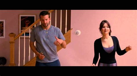 Silver Linings Playbook - The Dance (1) - YouTube