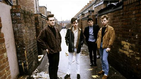 Andy Rourke Tells All
