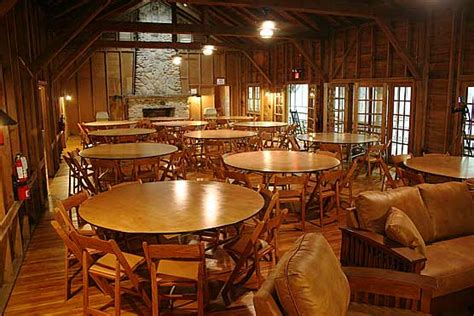 Appalachian Clubhouse - Great Smoky Mountains National