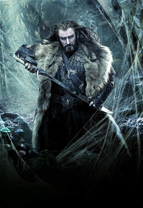 Thorin II Oakenshield - The One Wiki to Rule Them All - Wikia