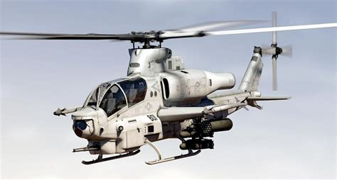 US to sell nine AH-1Z Viper helicopters to Pakistan | IRIA