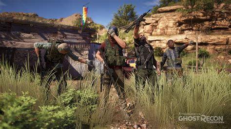 Special Operation 2 for Ghost Recon Wildlands Goes Live