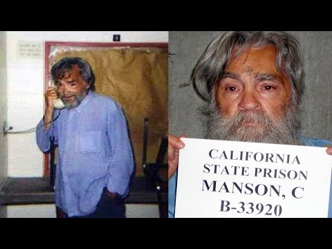 Leave Something Witchy!THE MANSON FAMILY TRIAL Photo Essay