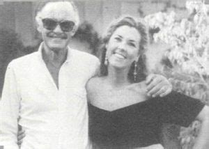 Stan Lee Age, Death, Wife, Children, Family, Biography