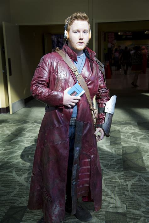 Top 10 Cosplay Shots from Emerald City Comicon
