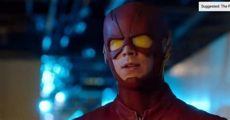 'The Flash' Season 4 spoilers: Barry Allen fights his suit